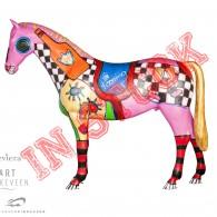 Paard van Merel